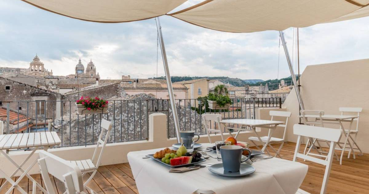 cheap hostels in Ragusa Ibla