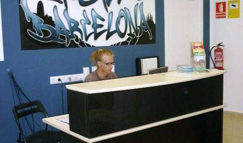 Search availability for the best youth hostels in Barcelona