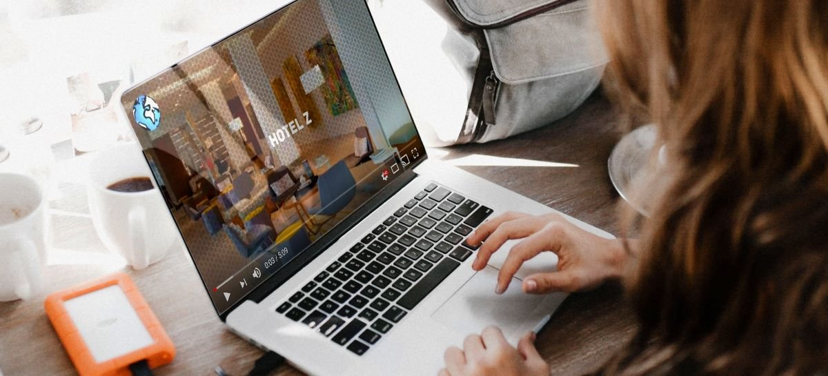 BackpackersOfEurope.com - Video is King.  Get a professionally produced video to use on your website or social media.  Increase exposure dramatically with a video customized for hostels and hotels